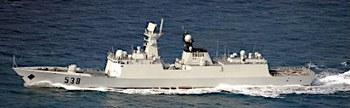 支那海軍ジャンウェイⅡ級フリゲート.jpg